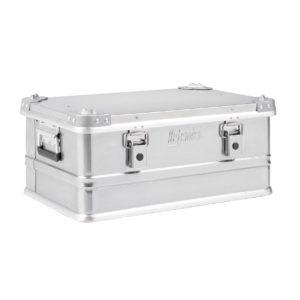 caisse aluminium def-ka64-003 skb