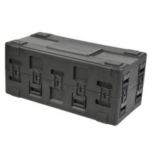 Caisse de transport rotomoulée skb 3r series 3r5123-21b