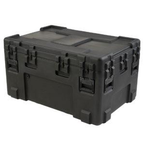 Caisse de transport rotomoulée skb 3r series 3r4530-24b