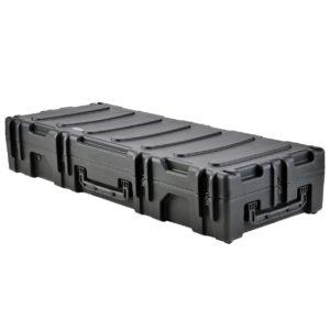 Caisse de transport rotomoulée skb 3r6223-10b