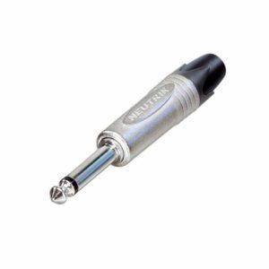 connecteur jack stéréo np2x nickel
